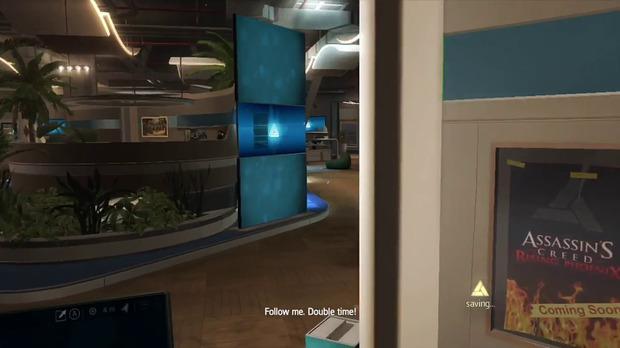 Assassin's Creed Rogue: un easter egg svela il titolo del prossimo episodio della serie?