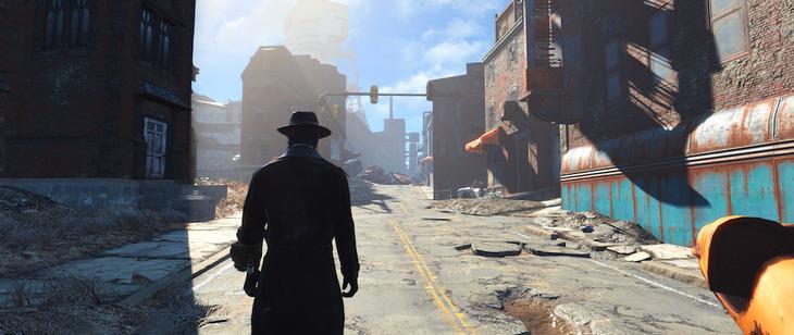 Fallout 4 per PC: disponibile la prima mod SweetFX