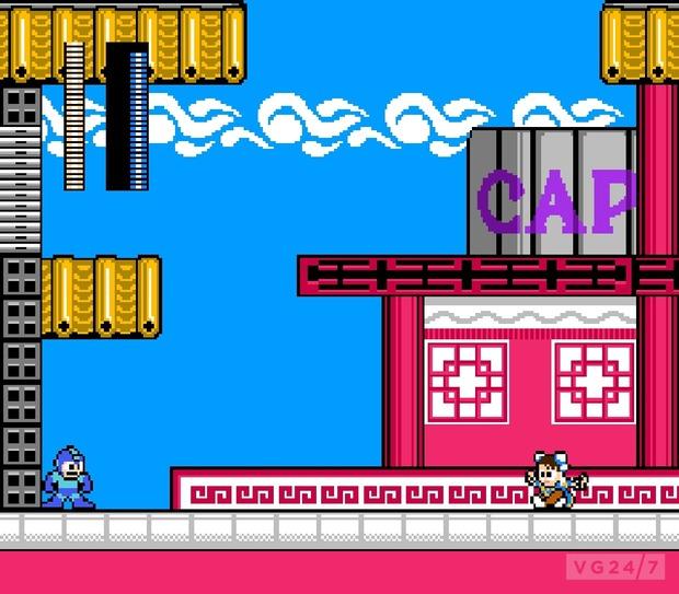 Street Fighter x Mega Man sarà disponibile gratuitamente per PC
