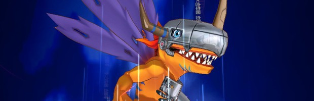 Digimon Story Cyber Sleuth, spot TV giapponese