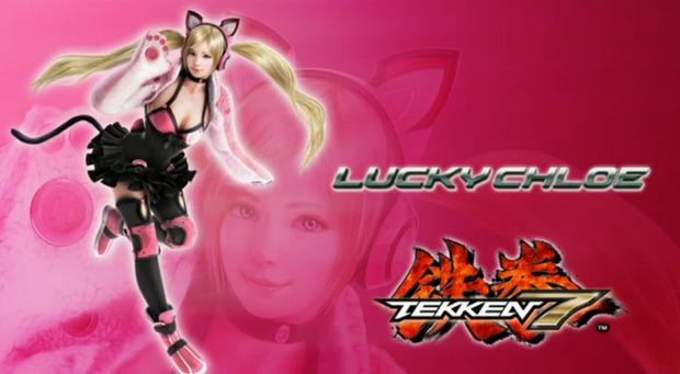 Tekken 7: Harada risponde duramente alle critiche su Lucky Chloe, uno dei nuovi personaggi