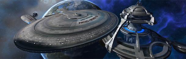 Star Trek Online - recensione - PC