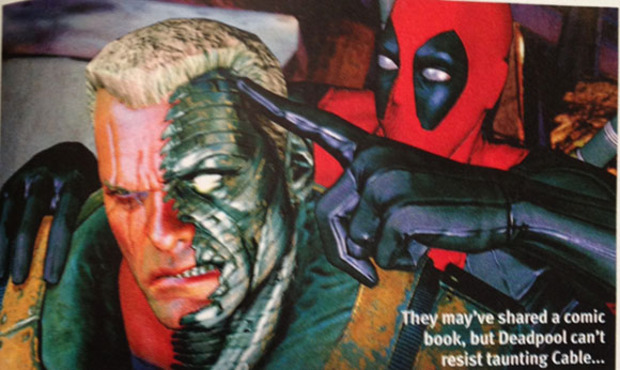 Deadpool Il Video Gioco: confermato Cable
