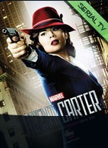 recensione Agent Carter - Stagione 1