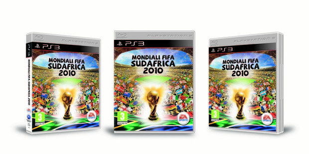 2010 Fifa World Cup South Africa in arrivo il 30 Aprile