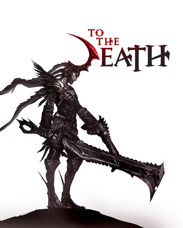 To The Death: interessante progetto su Kickstarter