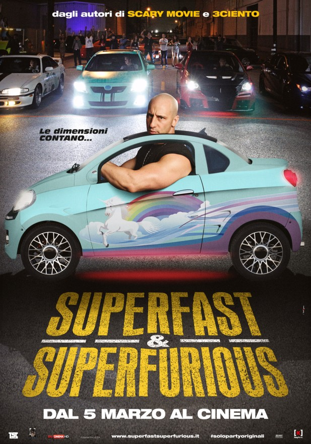 Super Fast Super Furious notizia 2 Superfast, Superfurious streaming ITA 2015