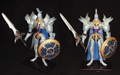 White Knight Chronicles: nuove quests ogni settimana fino a giugno