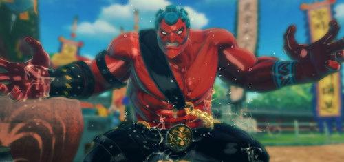Super Street Fighter 4, arriva Hakan, ultimo nuovo combattente