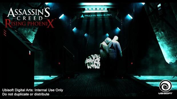 Assassin's Creed: Rising Phoenix - ecco una nuova immagine