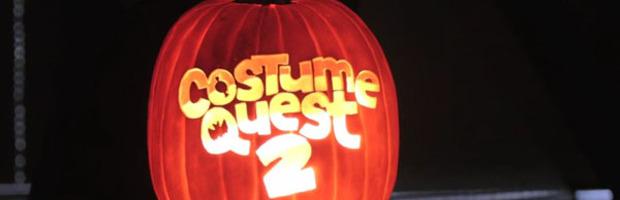 Costume Quest 2 in un nuovo trailer - Notizia