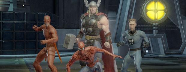 Marvel: La Grande Alleanza 2 - recensione - XBOX 360