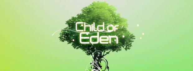 Child of Eden: Mizuguchi parla del 3D Stereoscopico per la versione PS3