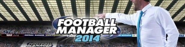 Football Manager 2014 - recensione - PSVita