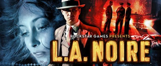 LA Noire: il trailer di lancio disponibile da domani