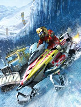 MotorStorm: Arctic Edge - recensione - PSP