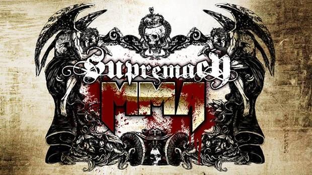 505 Games annuncia Supremacy MMA all'E3 2010