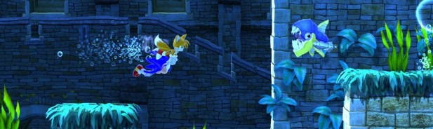 Sonic The Hedgehog 4: Episode 2 - recensione - XBOX 360