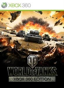 World of Tanks in arrivo anche su Xbox 360?