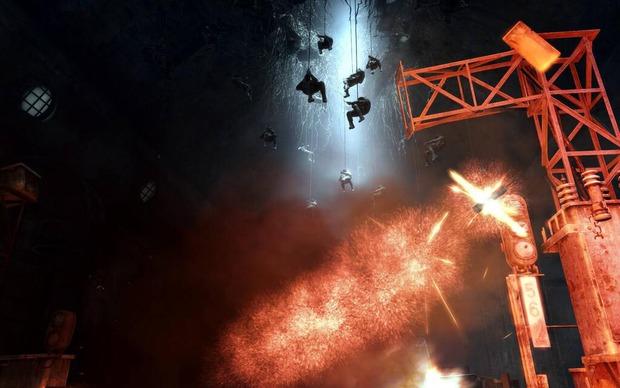 Metro Last Light: Deep Silver preannuncia il DLC 'Faction Pack' con un'immagine
