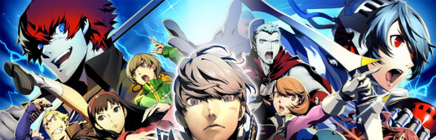 Persona 4 Arena Ultimax presenta Akihiko e Aigis in video - Notizia