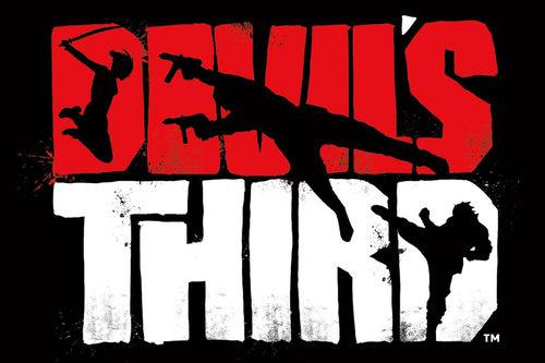 Devil's Third arriverà entro Marzo 2013