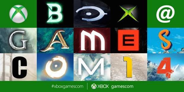Xbox One: Microsoft rivela alcuni dei giochi che mostrerà alla Gamescom