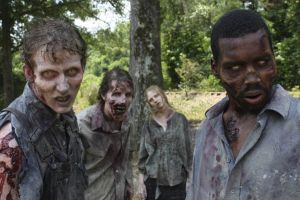 The walking dead - Stagione 1 - speciale - Serial TV