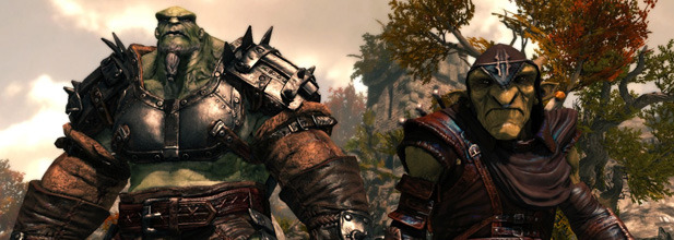 Of Orcs and Men - recensione - XBOX 360
