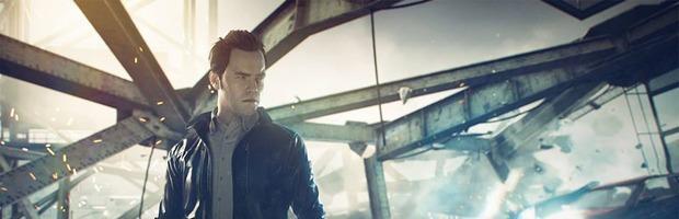 Quantum Break: Shawn Ashmore e Dominic Monaghan entrano nel cast - Notizia