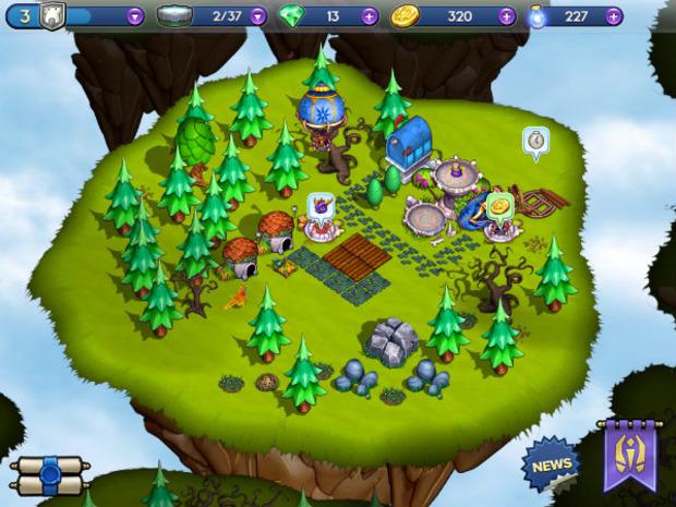 Skylanders: Lost Islands arriva su iOS