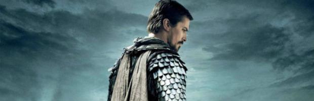 Exodus - Dei e Re: online un nuovo lungo spot