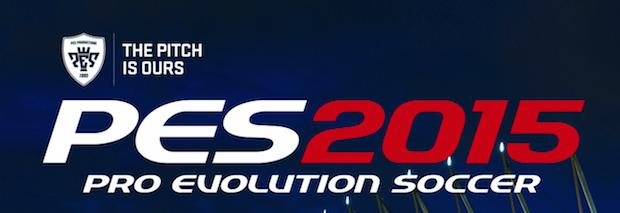 PES 2015: la demo PC sarà disponibile dal 13 novembre