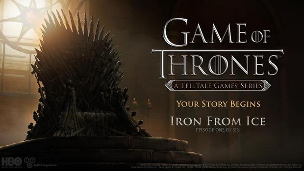 Game of Thrones di TellTale: stagione da sei episodi, svelato il nome del primo