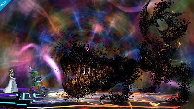Super Smash Bros Wii U: I boss potranno essere affrontati in cooperativa