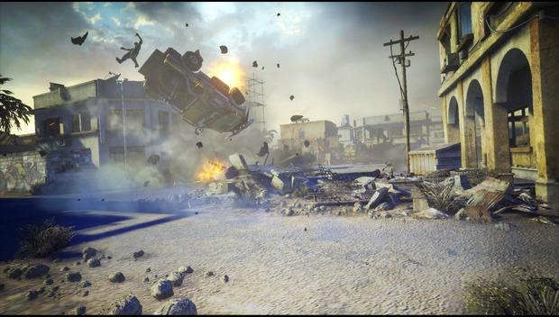Bioware: una immagine inedita del nuovo Command & Conquer?