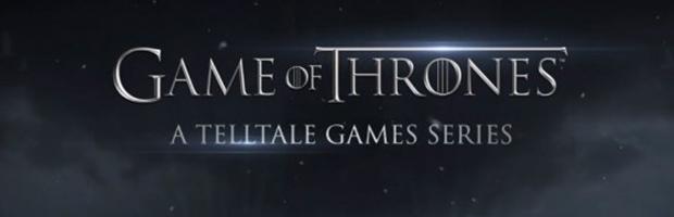 Game of Thrones di TellTale: nuova immagine teaser - Notizia