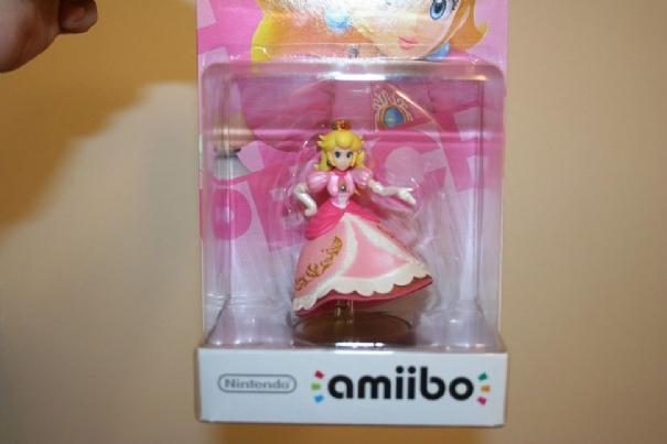 Amiibo: Peach senza gambe venduta a 25.100 dollari su eBay