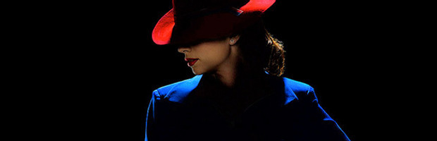 Agent Carter: tutte le foto da 'Now is not the end'