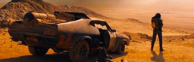 Mad Max - Fury Road: ecco un nuovo spot tv - Notizia