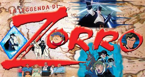 Archivio tntforum la leggenda di zorro s01e01 52 [h264 ita aac