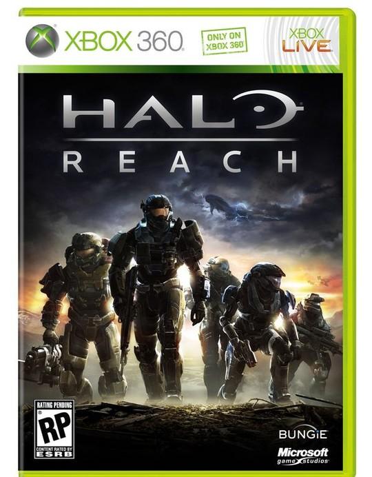 Halo: Reach, la beta partirà a Maggio e tre immagini in-game