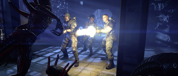Aliens: Colonial Marines - recensione - PC