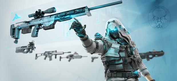 Ghost Recon Online: arriva l'equipaggiamento di Assassin's Creed 3