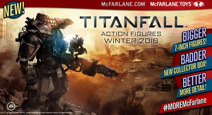 Titanfall 2 uscirà il prossimo inverno?