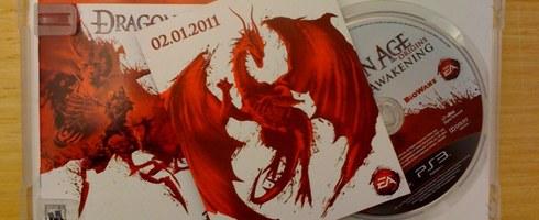 Dragon Age Origins 2 arriverà il primo Febbraio 2011?