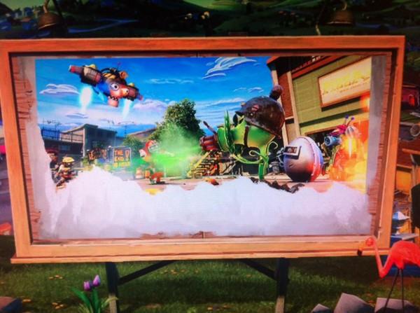 Plants vs Zombies: Garden Warfare, dettagli sul primo DLC