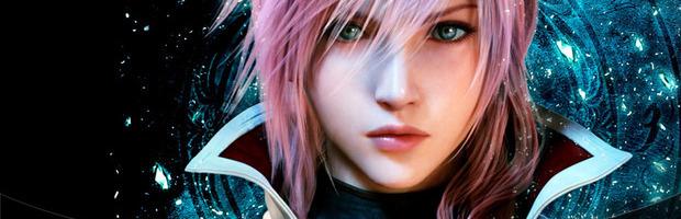 Final Fantasy XIII Trilogy in arrivo su PC - Notizia