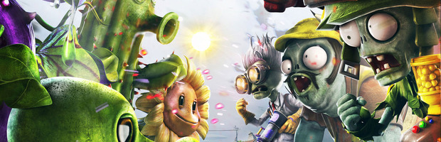 Garden Warfare: Plants vs Zombies - Game Night su Twitch: Lunedì alle 21:00 - Notizia