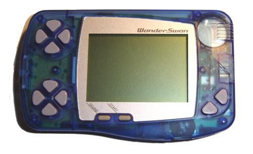 PSP Go? Peggio del WonderSwan per il CEO Enterbrain
